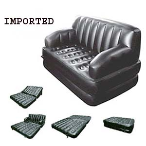 Air O Space Bed 5 In 1 Sofa Buy Online Gifts Products