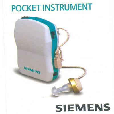 Siemens hearing aids tinnitus masker 24k
